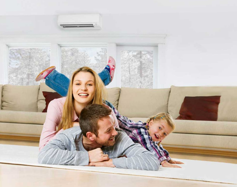 Heat pumps Whitianga
